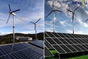 Hybrid Energy in India